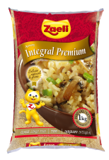 ARROZ INTEGRAL PREMIUM QUALITY 1kg
