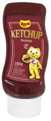 KETCHUP TOP DOWN PREMIUM 380g