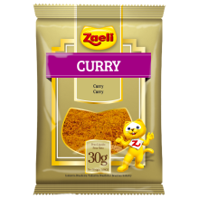 CURRY 30g