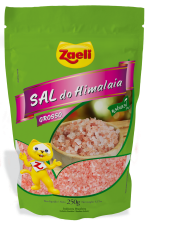 SAL DO HIMALAIA GROSSO 250g